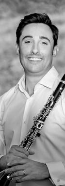 Hugo Rodriguez Clarinet