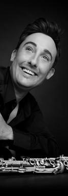 Hugo Rodriguez Klarinette