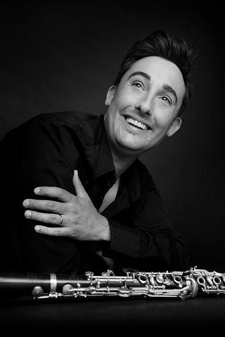 Hugo Rodriguez Clarinet Klarinette