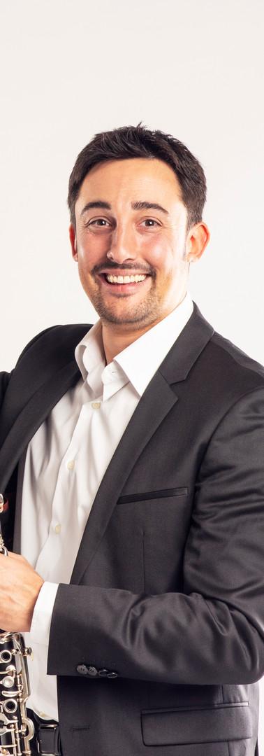 Hugo Rodriguez Clarinet Pedagogy