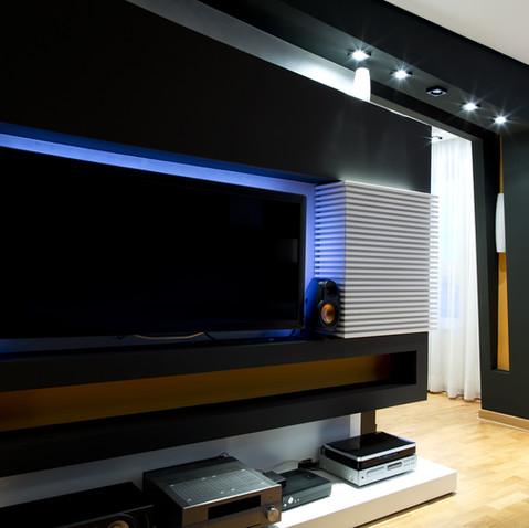 Installation Smart Home