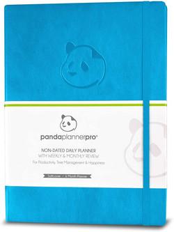 Panda Pro Planner