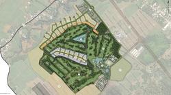 Plaine des Roches Golf Course