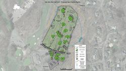 Oak Hills Park Golf Academy