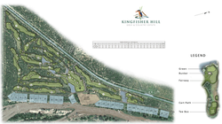 Kingfisher Hill Golf Course