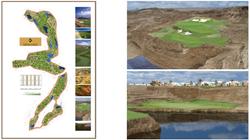 New Giza Golf Course