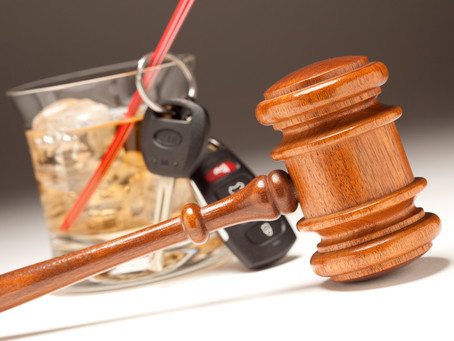 """""""Fair DUI"""" Gives Checkpoints a Very Cold Shoulder"""