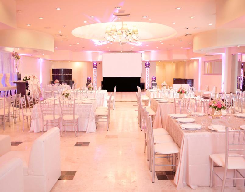 Salon Hotel iStay Ciudad Victoria