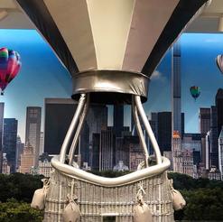 Neiman Marcus Summer Insotre Display 2019