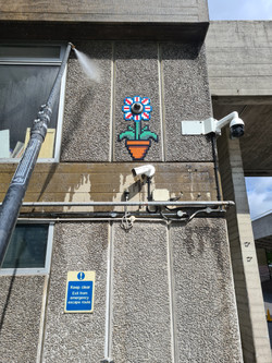 Jet Washing - Southbank
