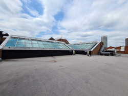 Window Cleaning - Surrey Quays