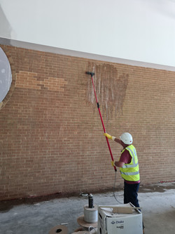 Brick Cleaning - Cambridge