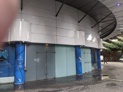 Cladding Cleaning - IMAX Waterloo93754