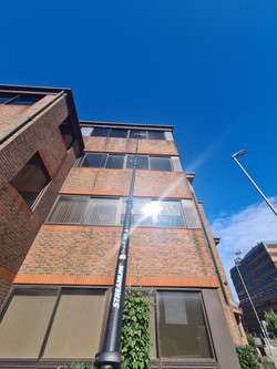 Window Cleaning - Luton