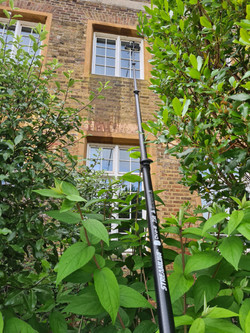 Window Cleaning - Slough
