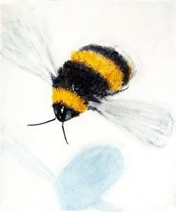 Flying Bumble Bee (2010)