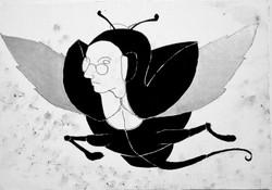 Bosch's Gremlin Flies (2016)