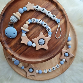 Geschenkset Babygeschenke personalisiert mit Name Wunderdinge.jpg