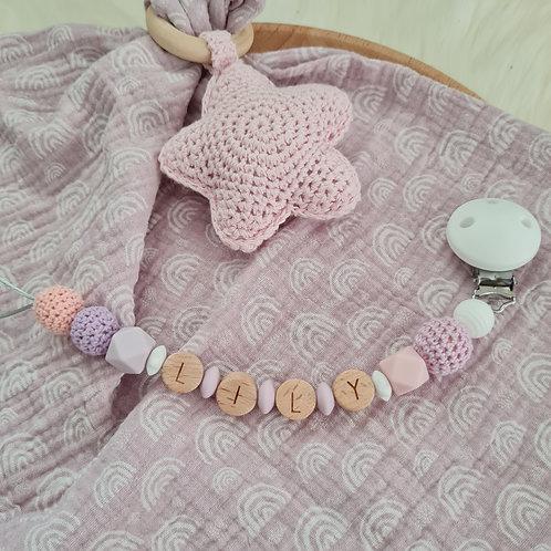 """Geschenkset """"Soft Lilac"""""""