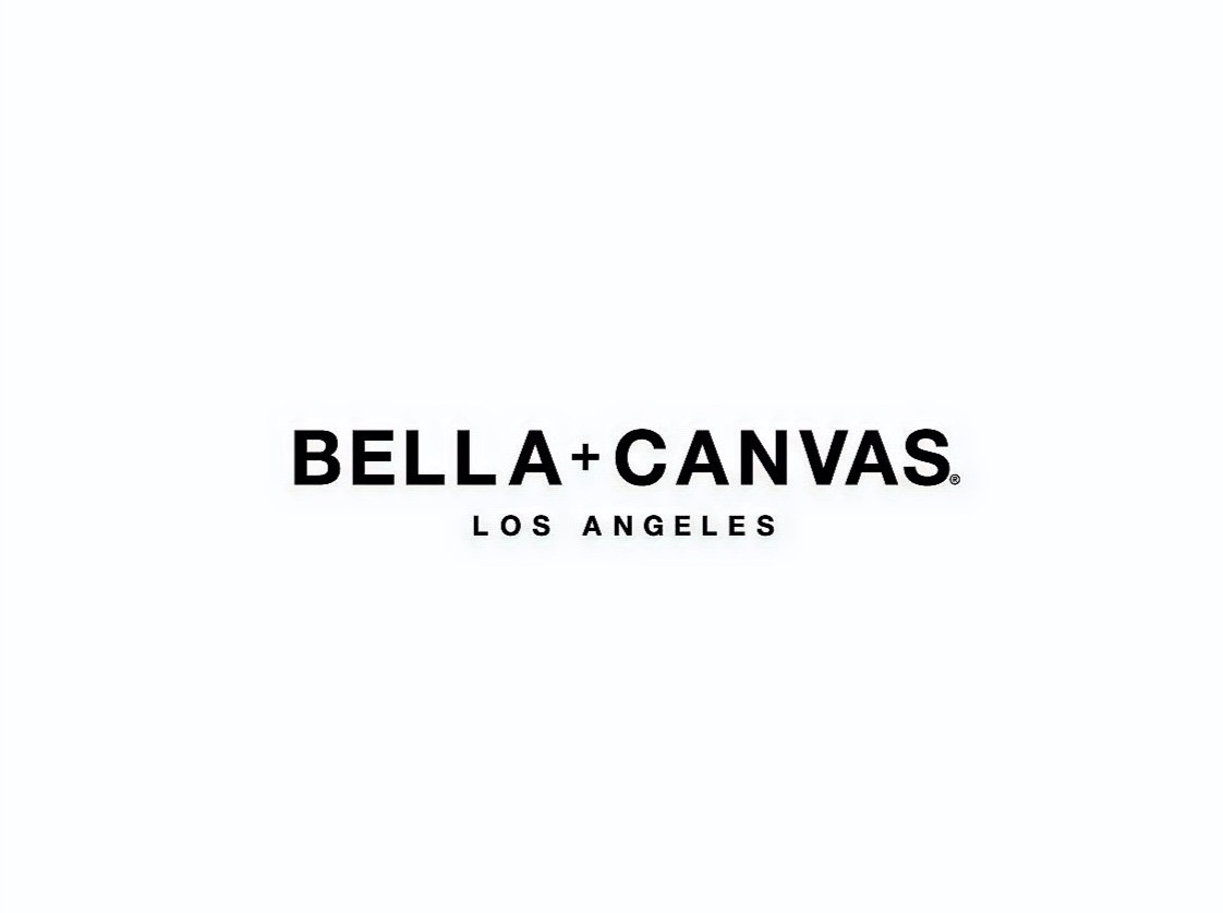 Bella + Canvas premium apparel