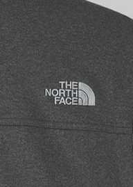 North Face outdoor apparel