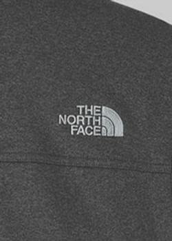 North Face outdoor apparel