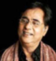 Ghazal maestro Jagjit Singh