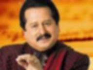 Ghazal Singer Pankaj Udhas