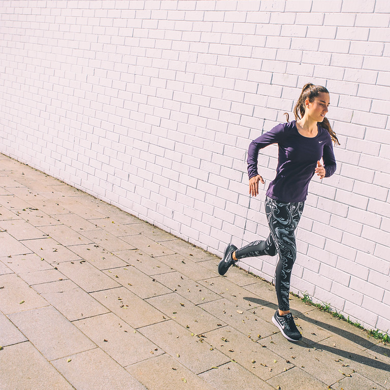 Media Maratón por parejas