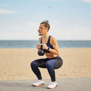 fitness y deporte