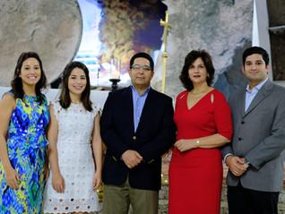 Grupo Read celebra Misa 91 Aniversario