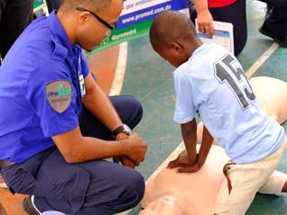 ProMed colabora en ruta de Salud Cardiovascular