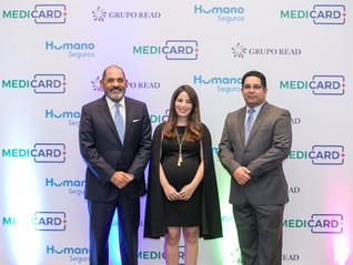 Grupo Read lanza nuevo producto MEDICARD