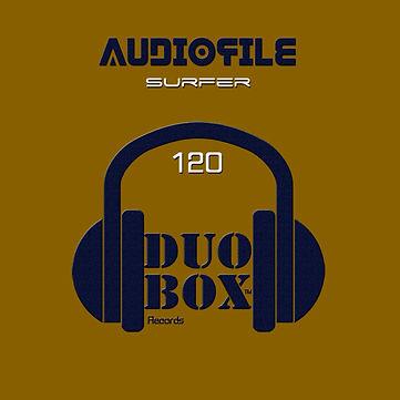 Audiofile (DE) - Surfer