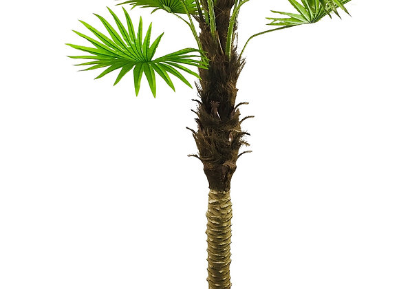 Artificial Fan Palm Tree 190cm