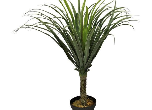 Artificial Yucca Plant, 90cm