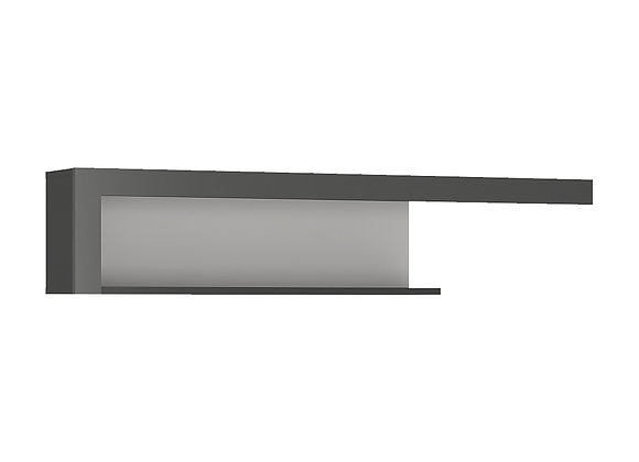 130cm wall shelf