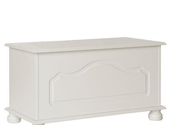 Blanket Box White
