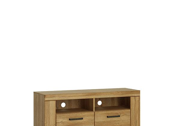 2 drawer TV cabinet