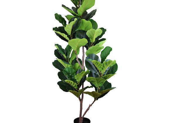 Artificial Fiddle Leaf Fig Tree 130cm