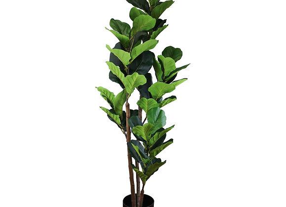 Artificial Fiddle Leaf Fig Tree 150cm