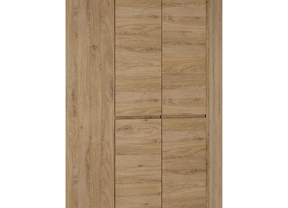 2 Door cupboard