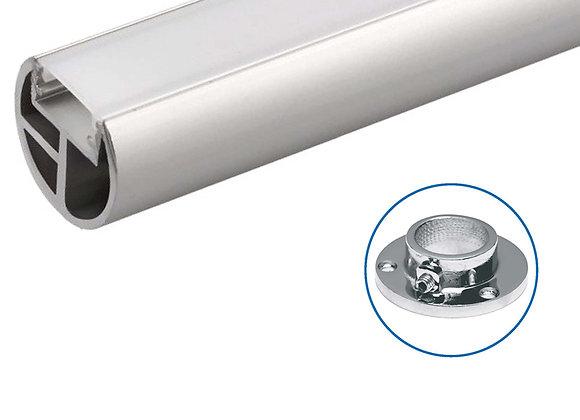 LED L970 pipe light