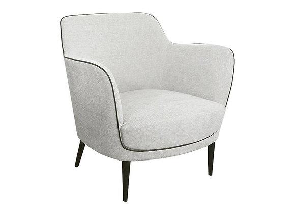 Carina Armchair - Cream