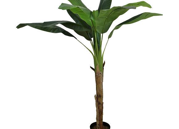Artificial Banana Tree, 150cm