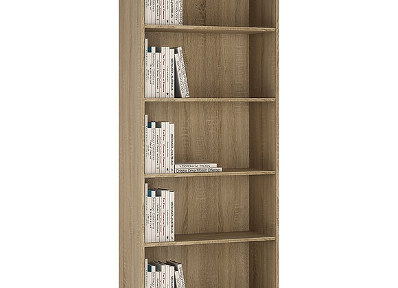 Tall Wide Bookcase