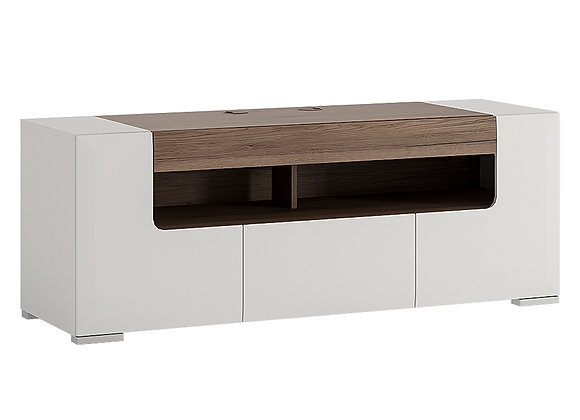 140cm wide TV Cabinet