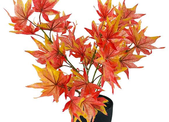 Artificial Maple Tree 47cm