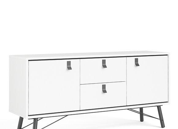 Sideboard 2 doors + 2 drawers