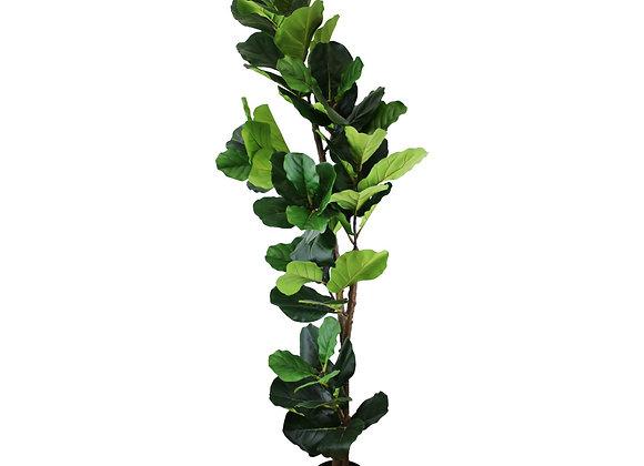Artificial Fiddle Leaf Fig Tree 180cm